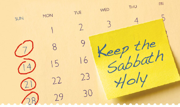Image result for Remember The Sabbath Day, To Keep It Holy