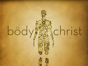 body-of-christ